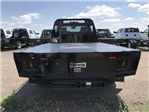 2018 Silverado 3500 Regular Cab DRW 4x4,  Knapheide PGNB Gooseneck Platform Body #G889410 - photo 6