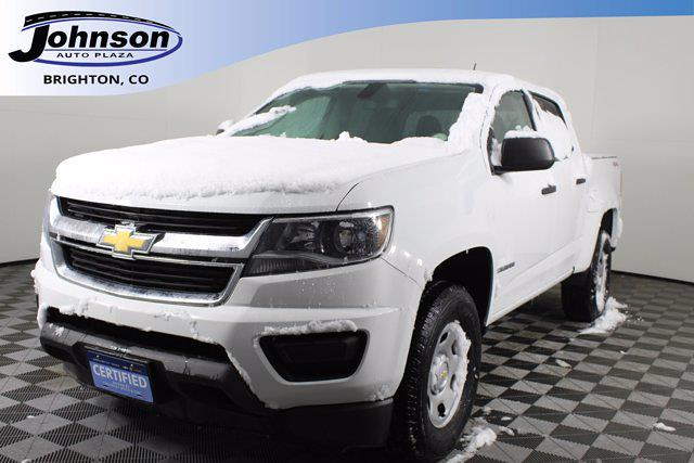 2019 Colorado Crew Cab 4x4,  Pickup #G937533 - photo 1