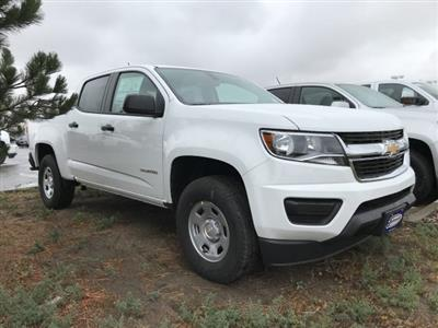2019 Colorado Crew Cab 4x4,  Pickup #G937533 - photo 4