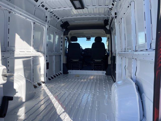 2021 Ram ProMaster 3500 FWD, Empty Cargo Van #C124913 - photo 1