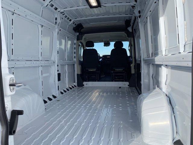 2021 Ram ProMaster 3500 FWD, Empty Cargo Van #C131395 - photo 1