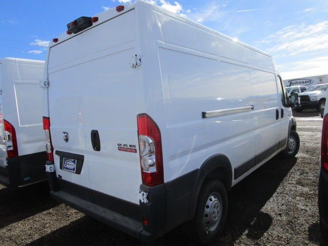 2017 ProMaster 2500 High Roof Cargo Van #C715471 - photo 10