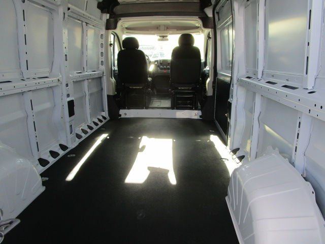 2017 ProMaster 2500 High Roof Cargo Van #C715471 - photo 2