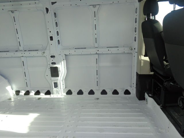 2017 ProMaster 2500 High Roof Cargo Van #C716355 - photo 8