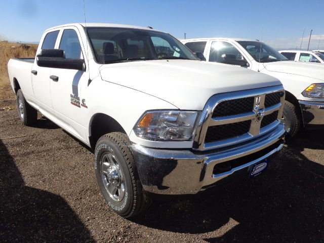 2017 Ram 2500 Crew Cab 4x4 Pickup #C732521 - photo 10