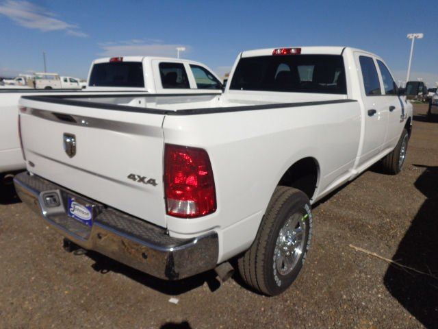 2017 Ram 2500 Crew Cab 4x4 Pickup #C732521 - photo 11