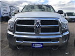 2017 Ram 5500 Crew Cab DRW 4x4 Platform Body #C734070 - photo 3