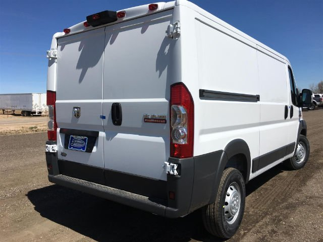 2017 ProMaster 1500 Low Roof Cargo Van #C734805 - photo 6