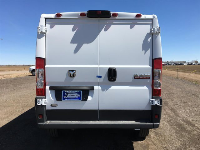 2017 ProMaster 1500 Low Roof Cargo Van #C734805 - photo 7