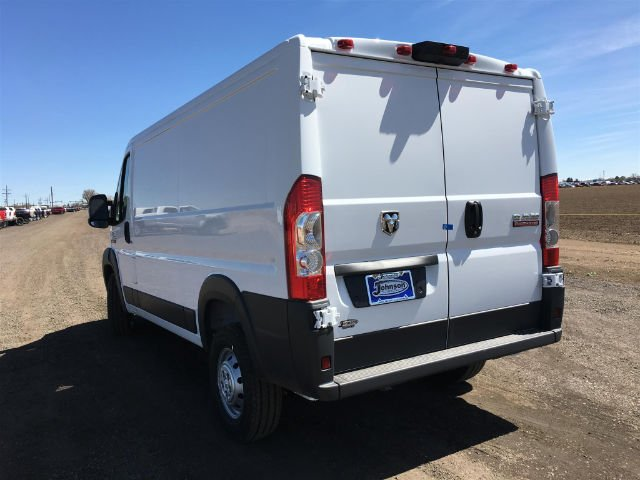 2017 ProMaster 1500 Low Roof Cargo Van #C734805 - photo 8