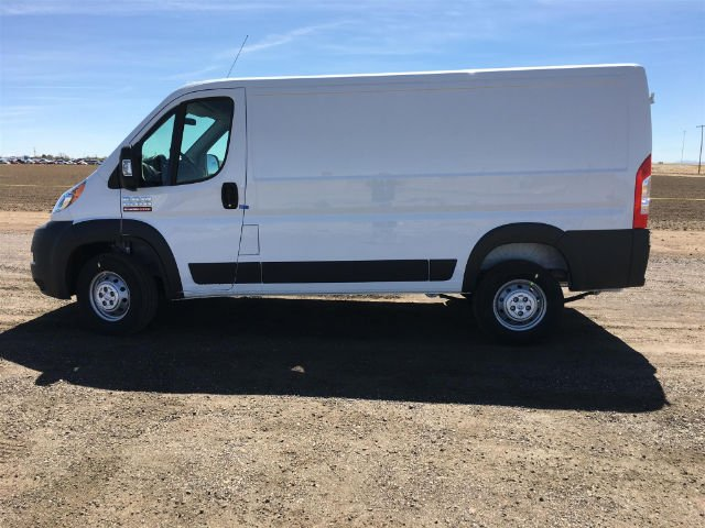 2017 ProMaster 1500 Low Roof Cargo Van #C734805 - photo 11
