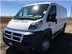 2017 ProMaster 1500 Low Roof Cargo Van #C734805 - photo 1