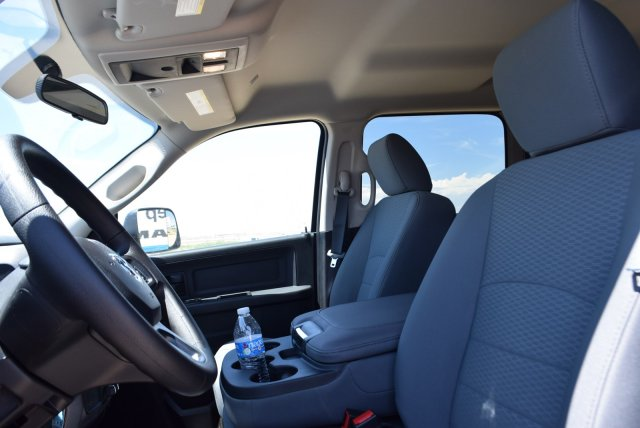 2017 Ram 3500 Crew Cab 4x4 Cab Chassis #C737653 - photo 10