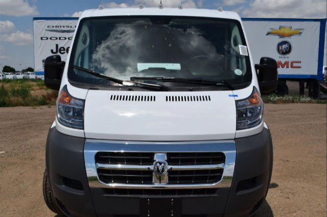 2017 ProMaster 1500 Low Roof Cargo Van #C744008 - photo 3