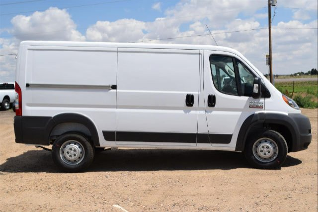 2017 ProMaster 1500 Low Roof Cargo Van #C744008 - photo 5