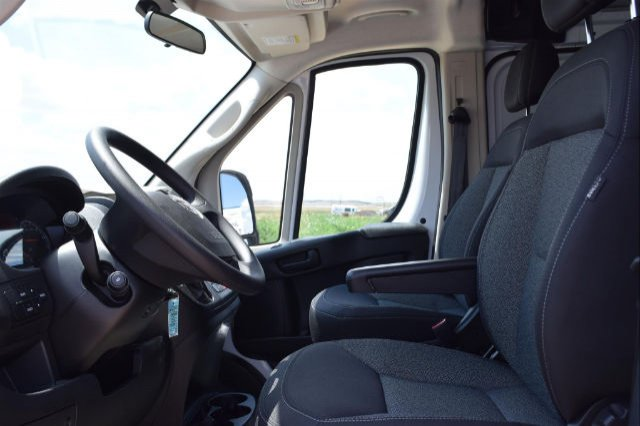 2017 ProMaster 1500 Low Roof Cargo Van #C744008 - photo 12