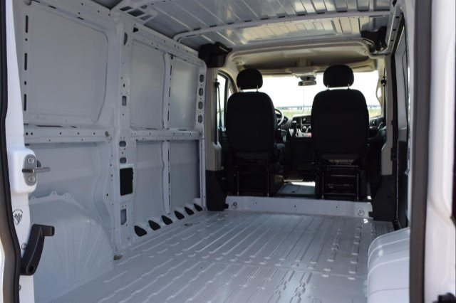 2017 ProMaster 1500 Low Roof Cargo Van #C744008 - photo 2
