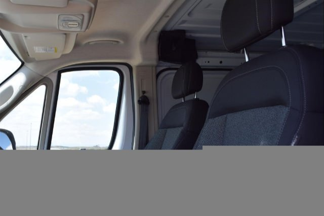 2017 ProMaster 1500 Low Roof Cargo Van #C744008 - photo 20