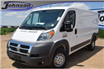 2017 ProMaster 1500 Low Roof Cargo Van #C744008 - photo 1