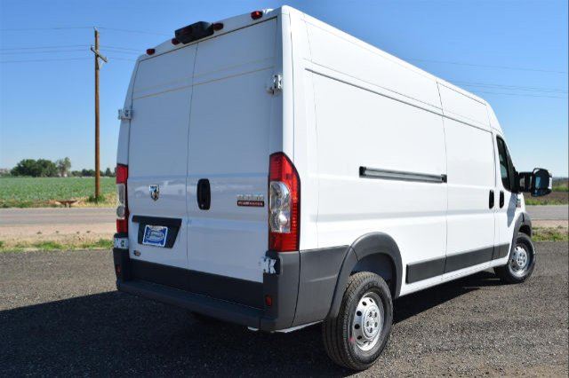 2017 ProMaster 2500 High Roof Cargo Van #C744515 - photo 6