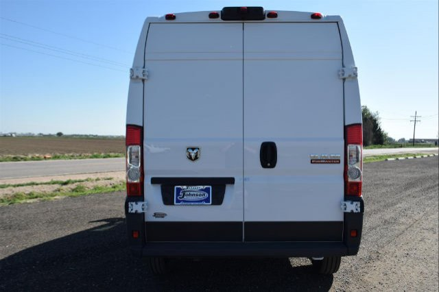 2017 ProMaster 2500 High Roof Cargo Van #C744515 - photo 7