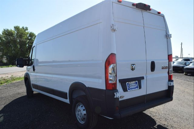 2017 ProMaster 2500 High Roof Cargo Van #C744515 - photo 8