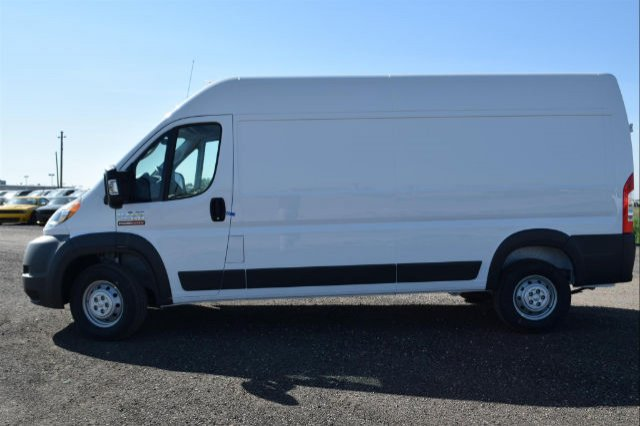 2017 ProMaster 2500 High Roof Cargo Van #C744515 - photo 9