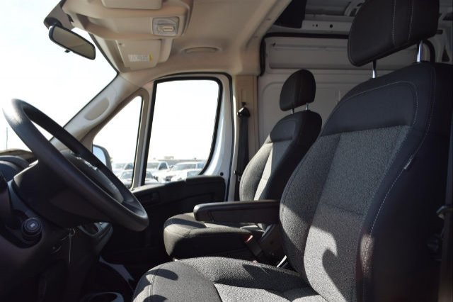 2017 ProMaster 2500 High Roof Cargo Van #C744515 - photo 12