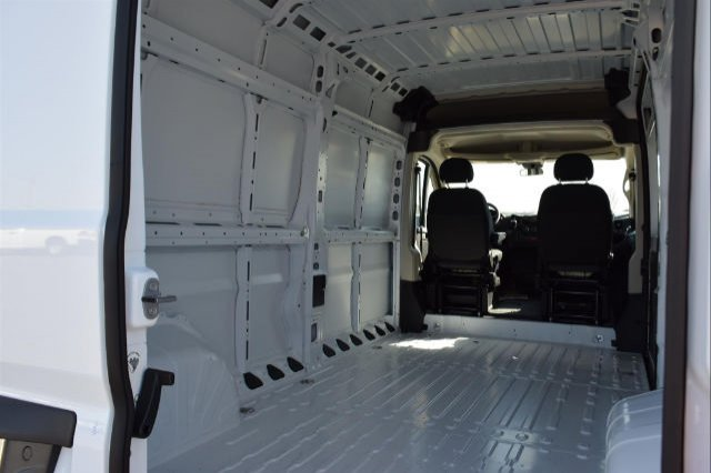 2017 ProMaster 2500 High Roof Cargo Van #C744515 - photo 2