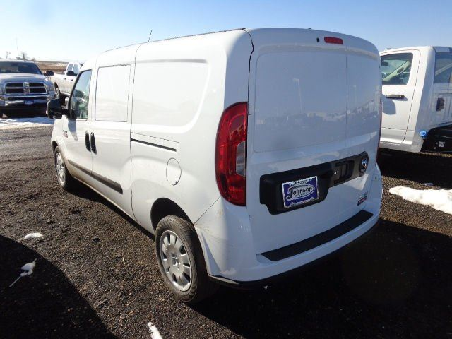 2017 ProMaster City, Cargo Van #C755173 - photo 3