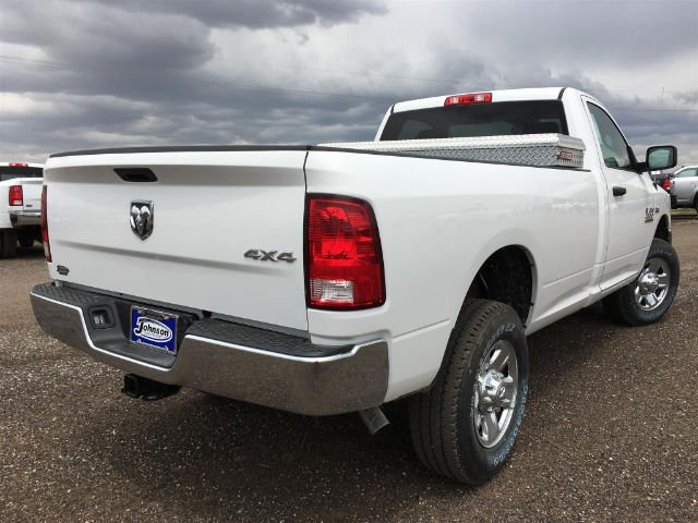 2017 Ram 2500 Regular Cab 4x4 Pickup #C761202 - photo 6