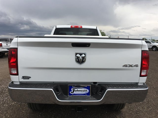 2017 Ram 2500 Regular Cab 4x4 Pickup #C761202 - photo 7