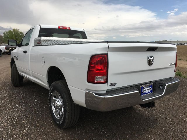 2017 Ram 2500 Regular Cab 4x4 Pickup #C761202 - photo 2