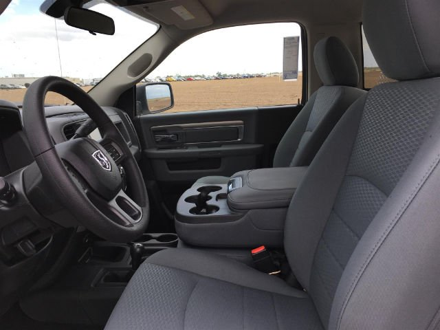 2017 Ram 2500 Regular Cab 4x4 Pickup #C761202 - photo 10