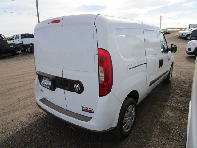 2017 ProMaster City, Cargo Van #C762315 - photo 11