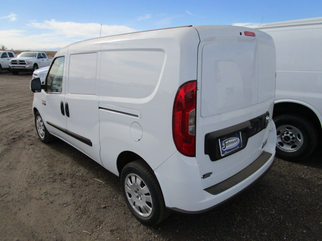 2017 ProMaster City, Cargo Van #C762315 - photo 2