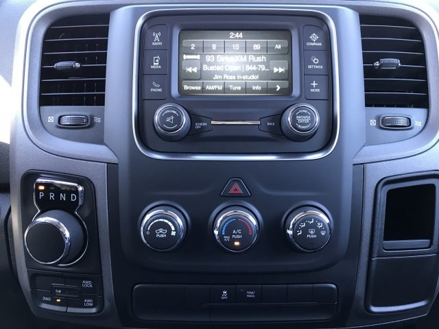 2017 Ram 1500 Crew Cab 4x4, Pickup #C762953 - photo 10