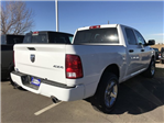 2017 Ram 1500 Crew Cab 4x4, Pickup #C762953 - photo 2