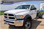 2017 Ram 5500 Regular Cab DRW 4x4, Cab Chassis #C768482 - photo 1