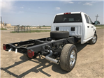 2017 Ram 3500 Crew Cab 4x4, Cab Chassis #C770981 - photo 2