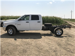 2017 Ram 3500 Crew Cab 4x4, Cab Chassis #C770981 - photo 6