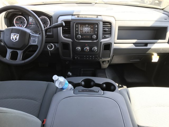 2017 Ram 3500 Crew Cab 4x4 Pickup #C786198 - photo 9
