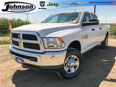 2017 Ram 3500 Crew Cab 4x4 Pickup #C786198 - photo 1