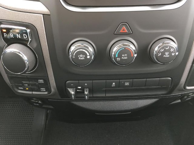 2017 Ram 1500 Quad Cab 4x4 Pickup #C792782 - photo 17