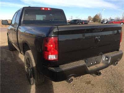 2017 Ram 1500 Quad Cab 4x4 Pickup #C792783 - photo 2