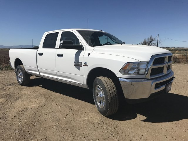 2018 Ram 2500 Crew Cab 4x4,  Pickup #C800911 - photo 4