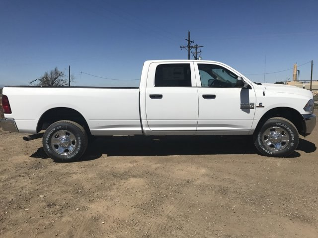 2018 Ram 2500 Crew Cab 4x4,  Pickup #C800911 - photo 5