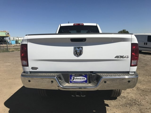 2018 Ram 2500 Crew Cab 4x4,  Pickup #C800911 - photo 7