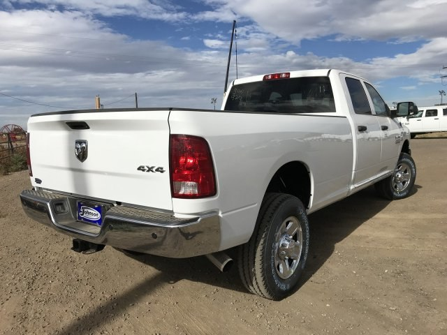 2018 Ram 2500 Crew Cab 4x4,  Pickup #C800920 - photo 6