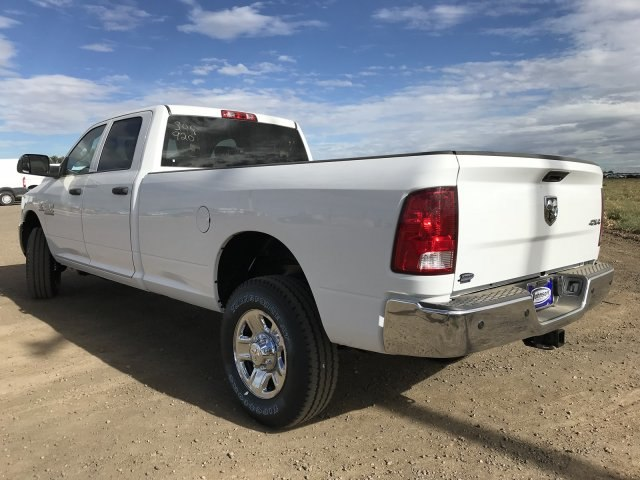 2018 Ram 2500 Crew Cab 4x4,  Pickup #C800920 - photo 2